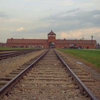 Visiting Auschwitz: My Thoughts & Feelings