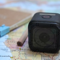 GoPro Hero Session Review & Why it is a Travel Essential