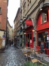 Lyon's Old City