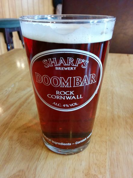 Sharp's Doom Bar Ale 4%