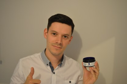 The Bluebeards Revenge - Pomade