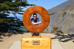 Portal to Big Sur