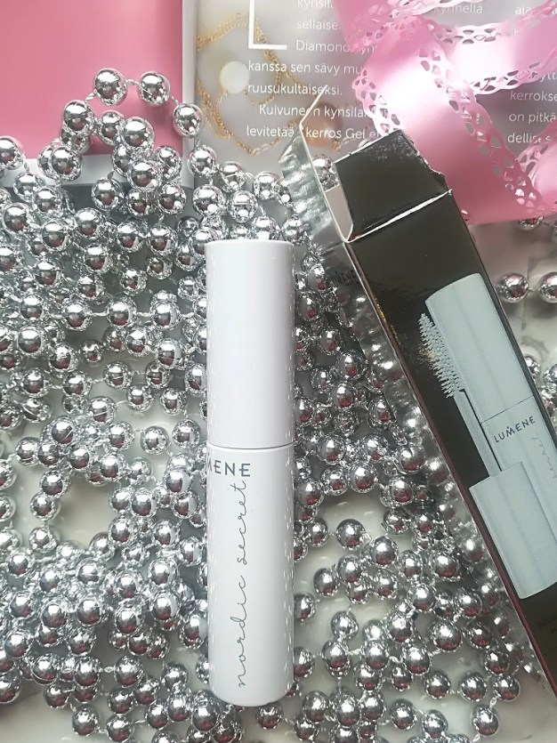 Lumene Beauty Advent Calendar Day 22