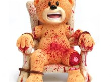 Slash Bad Taste Bear