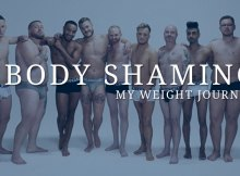 Body shaming - My weight journey