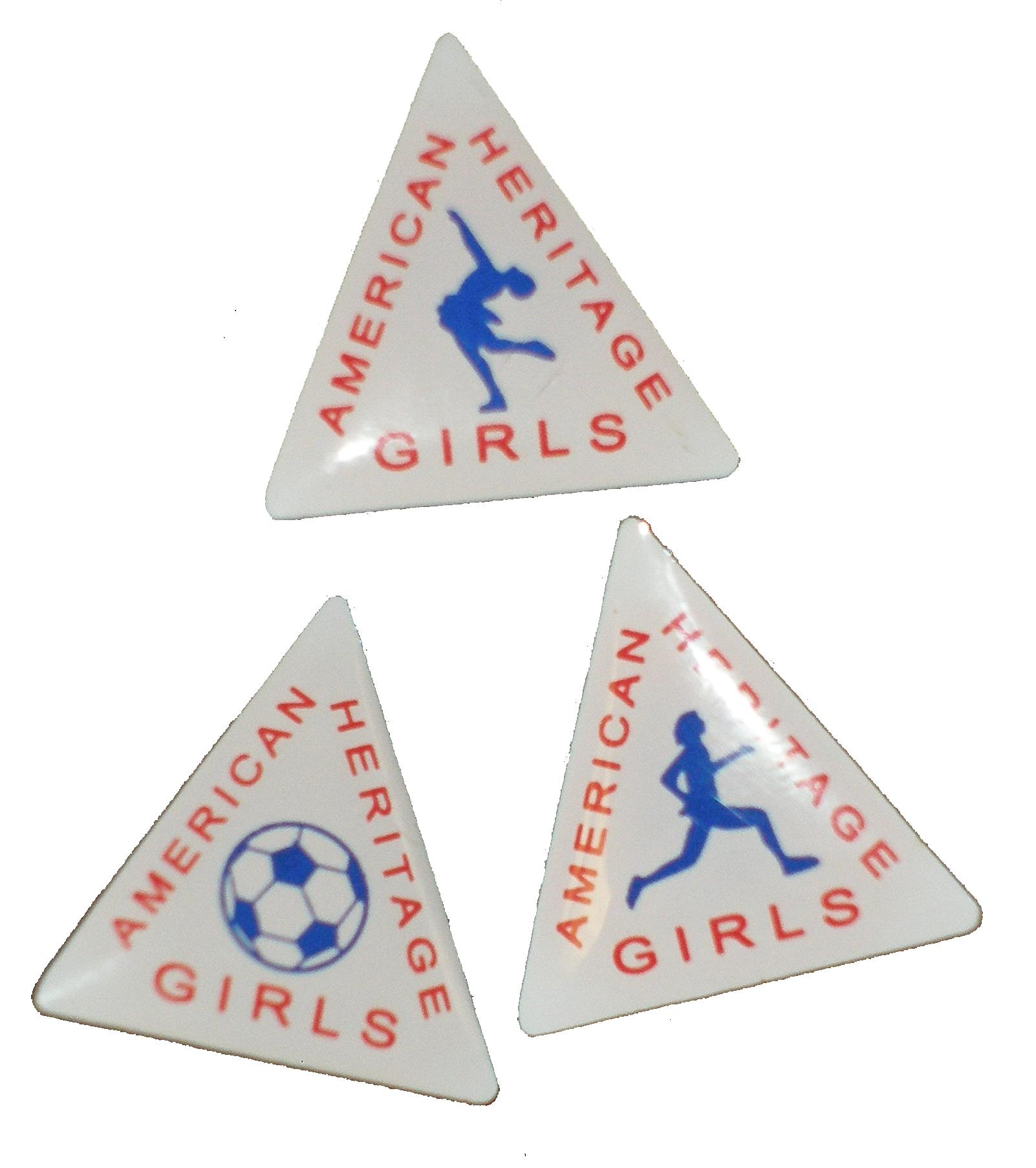 Ahg Sports Pin Tracking