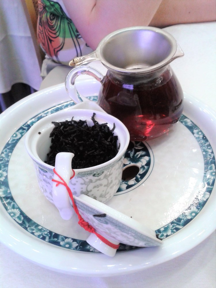 Life of Shal_Cantonese Morning Tea_1