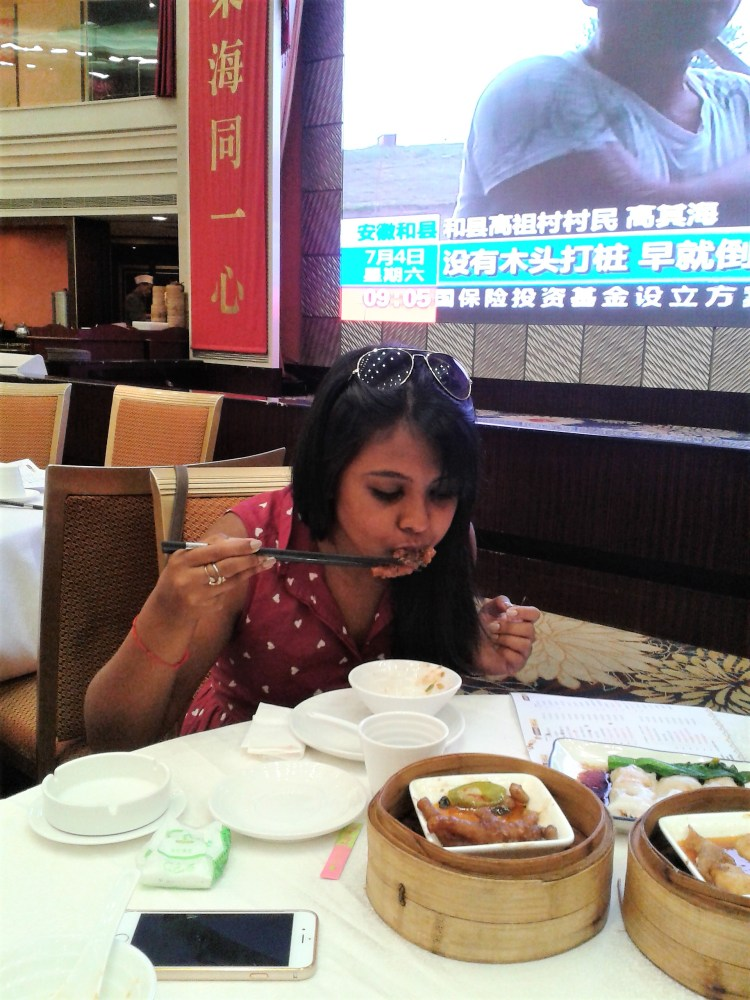 Life of Shal_Cantonese Morning Tea_7