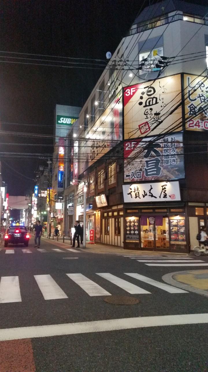 Life of Shal_Hiroshima_wandering the streets (3)