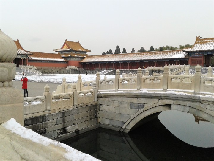 Life of Shal_Snow at the Forbidden City_3