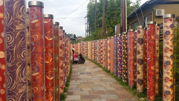 Life of Shal_The Kimono Forest_Day