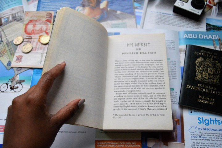 Life of Shal_Why every traveler should read the hobbit_4