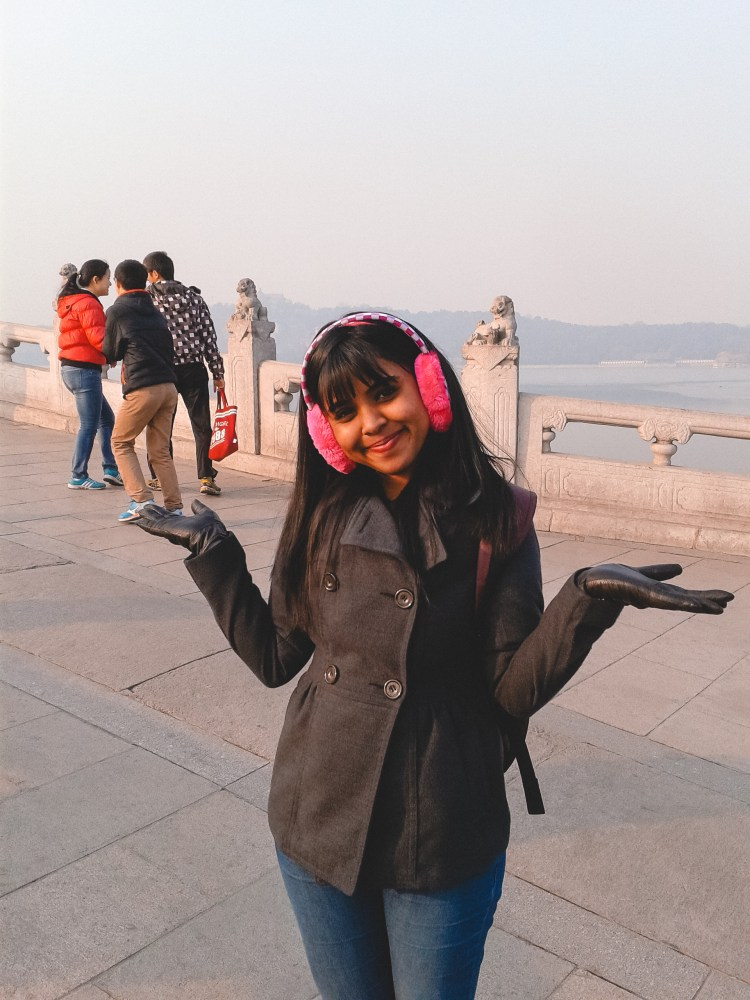 Life of Shal, The Summer Palace, Solo Travel Tips