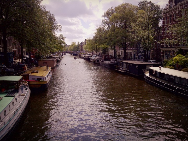 Amsterdam quotes, Amsterdam, travel quotes