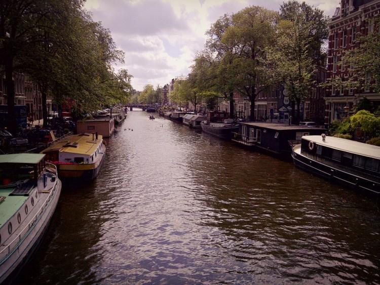 Amsterdam quotes, Amsterdam, travel quotes
