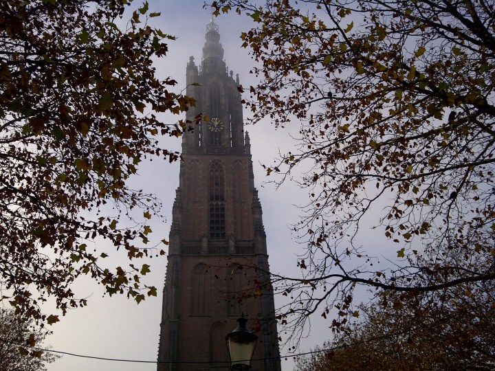 10 Photos to inspire you to visit Amersfoort