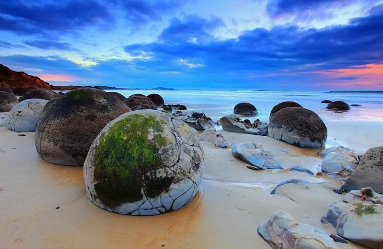 Most Unique Beaches Around The World - 9