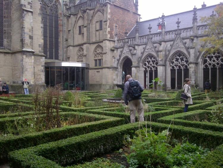 Utrecht Gardens