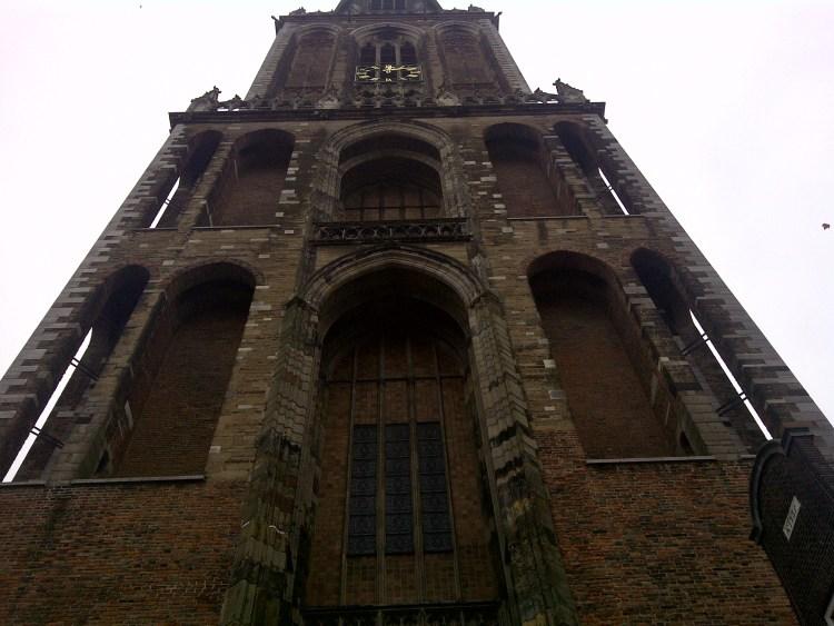 Utrecht Buildings, Old Dutch Buildings