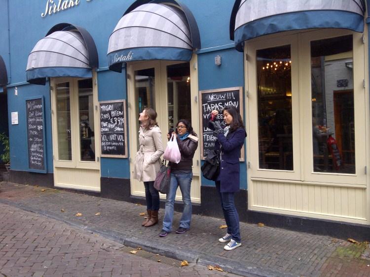 Utrecht Streets