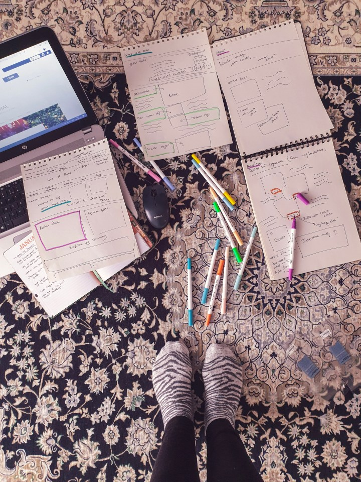 typo markers, creative time, zando rugs, typo diaries