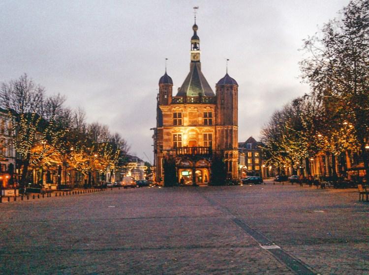 Deventer, City Centre