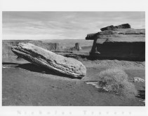 Composition of the Desert, Dead Horse Point, 2013