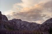 evening at Panhandle Lake