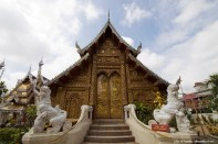 Wat Mahawan, Chiang Mai