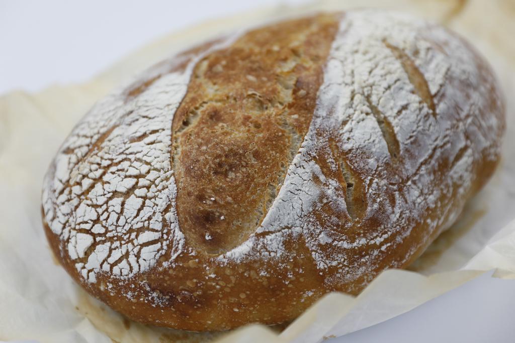 Sourdough Bread can be easy