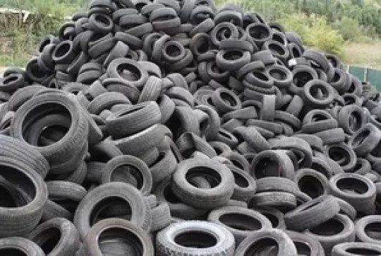 tires use recycling