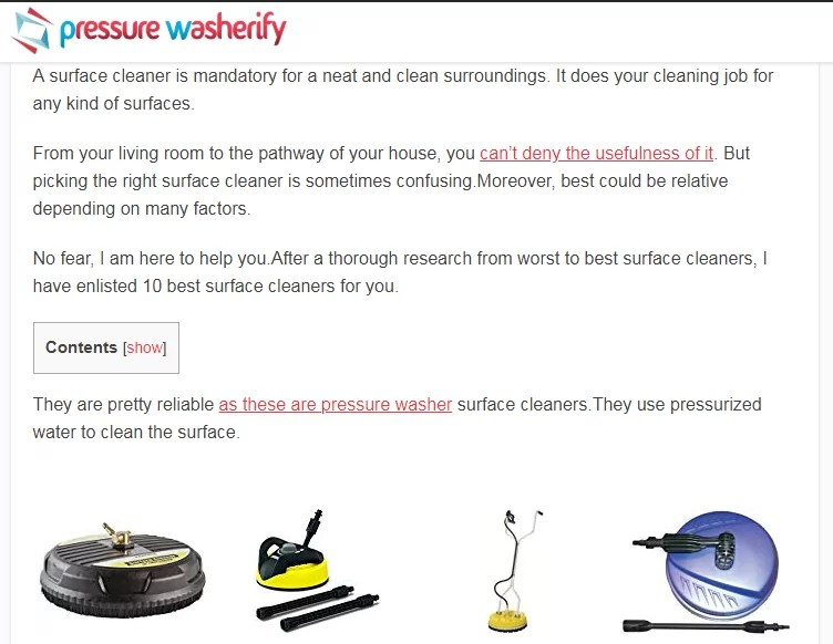best-surface-cleaner