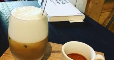 【彰化咖啡館】Tzemdas Kaffa 手作.獨立思考咖啡|文青必訪|咖啡啤酒館