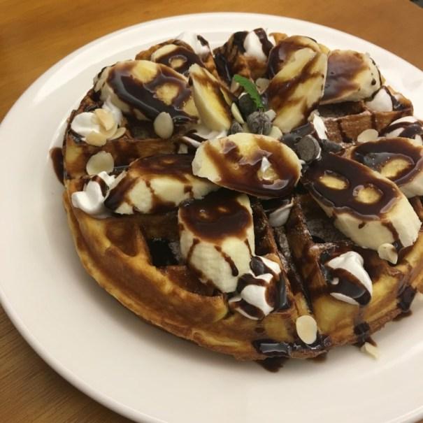 【彰化咖啡館】 Ace CAFE 黑桃酥咖啡 手沖咖啡 好吃的鹹食料理