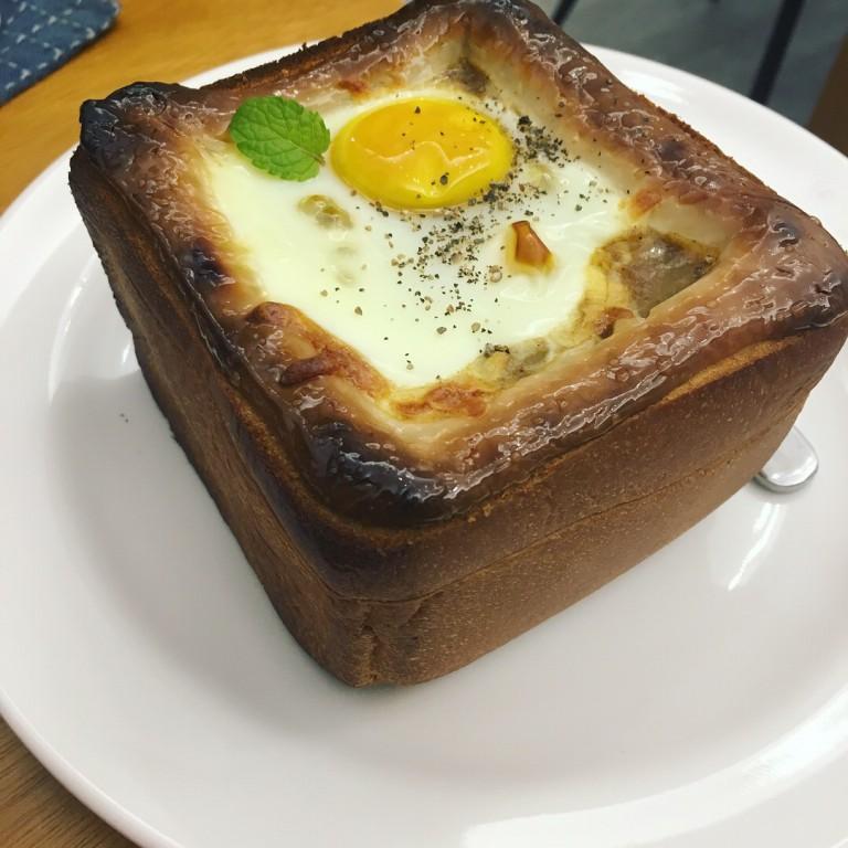 【彰化咖啡館】 Ace CAFE 黑桃酥咖啡|手沖咖啡|好吃的鹹食料理