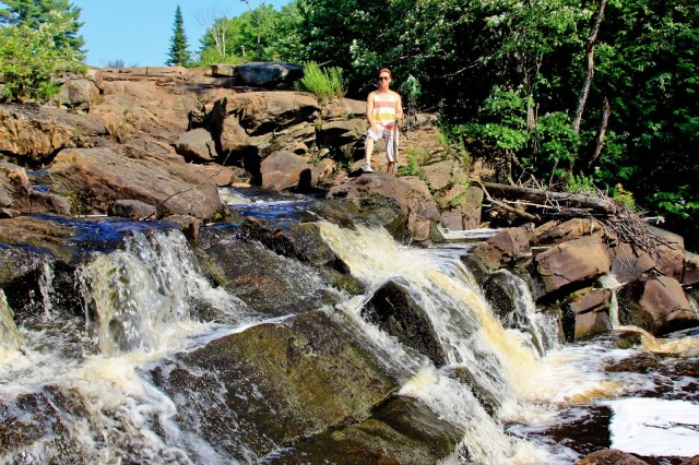 Waterfalls Rosseau Lake, Waterfalls BRACEBRIDGE, Brampton Photographer, Caledon Photographer, Mira Budd Photography,