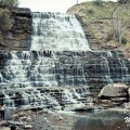 Albion Falls, Hamilton Waterfalls, Waterfalls in Ontario, Hiking trails Ontario,