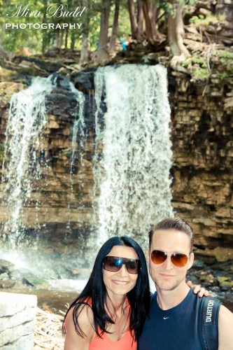 Closest Falls To Toronto, Waterfalls in Ontario, Waterfalls, Hilton Falls,