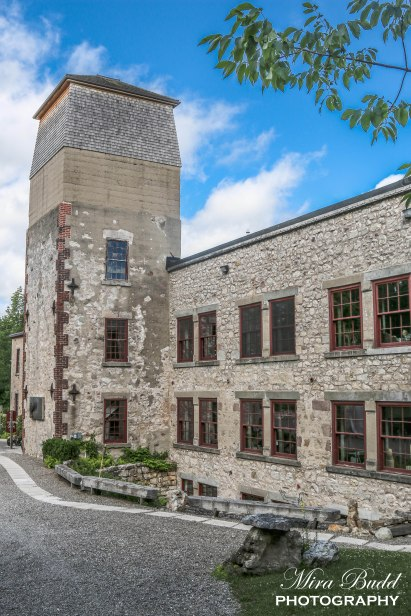 Alton Mill, Mills in Ontario, Mill Ruins in Ontario, Beautiful Places in Ontario,