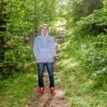 Alton Mill Hiking Trail