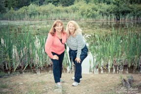 Mink Pond, Terra Cotta Conservation Area, Beautiful Places in Caledon, things to see in Ontario,