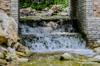 Waterfalls in Ontario, Beautiful Waterfalls in Ontario, Ontario Waterfalls, Waterfalls in Conservation Areas, Siver Creek Waterfalls,