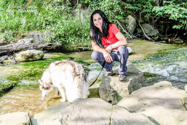 Waterfalls in Ontario, Beautiful Waterfalls In Ontario, Hiking Trails in Ontario, Day Trips Ontario, Best Day Trips Ontario, Hiking with Your Dog in Ontario,