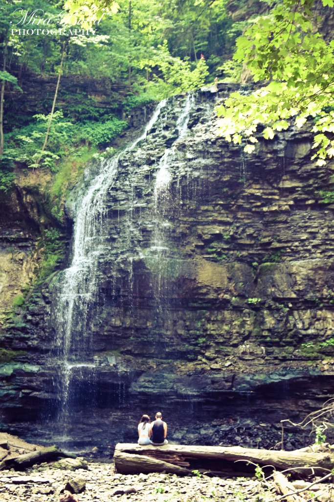 Hamilton Waterfalls, Waterfalls in Ontario, Beautiful Places in Ontario, hiking Trails Ontario, Tiffany Falls, Hamilton Ontario
