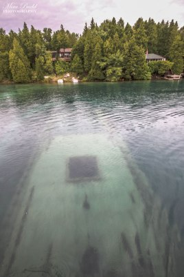 Things to See in Tobermory, Scuba Diving in Tobermory, Tobermory Snorkelling, Shipwrecks Tobermory Ontario