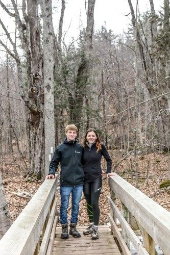 Hiking Ontario, Ontario Waterfalls, Hiking Trails Ontario, Ontario Hiking, Bruce Trail, Beautiful Places in Ontario, Silver Creek Conservation Area,