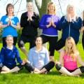 Yoga in Caledon
