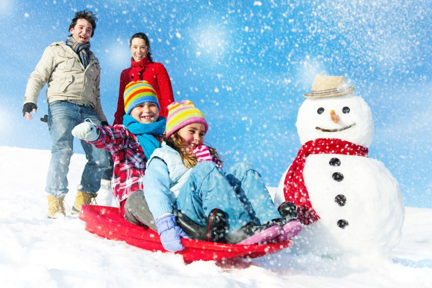 Things to Do in Caledon In Winter, Beautiful Places in Ontario, Conservation Areas Ontario,