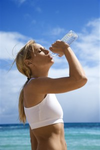 The Importance OF Drinking Water, Peterborough Periodontists, Dental health, Gum Disease, Kawarthas Dentists, Peterborough Dentists, Dental Information, Water And Exercise, Exercise