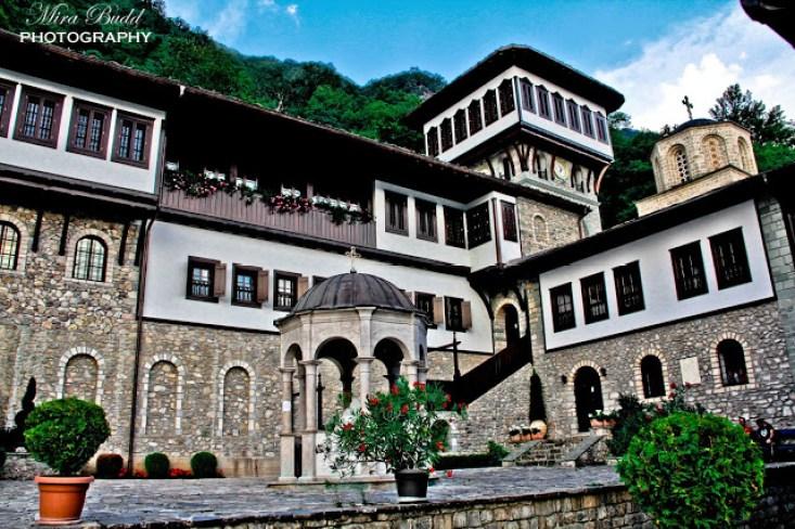Saint Jovan Bigorski Monastery Church, things to See in Macedonia, Places to Visit in Macedonia, Beautiful Churches in Macedonia,